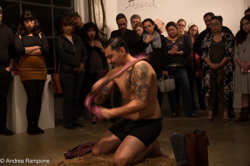 """Jose Villalobos """"Sin Los Callos en la Mano"""" Performance"""