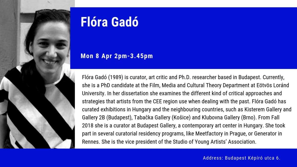 Flora Gado