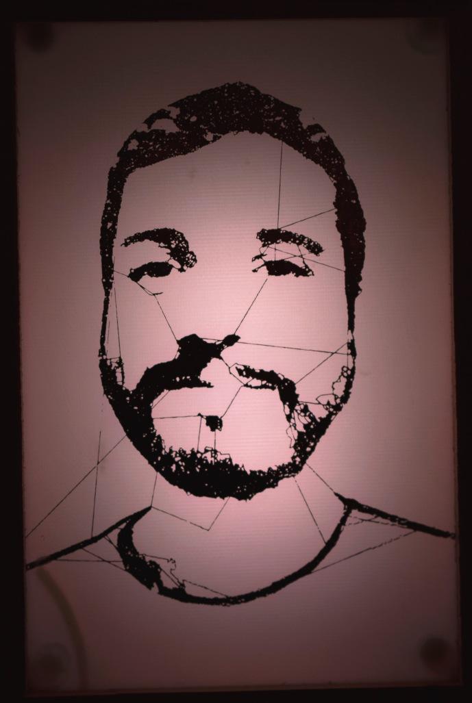 Proyecto Diaspora image of Manuel Diz